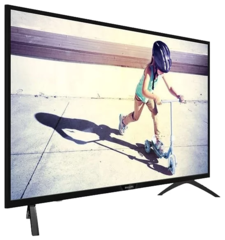 Телевизор Телевизор Philips 40PFS5073/60