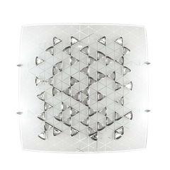Настенно-потолочный светильник Sonex Meza 2059/CL