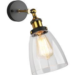 Настенно-потолочный светильник Omnilux OML-90601-01