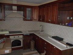 Кухня Кухня Древоград Пример 40