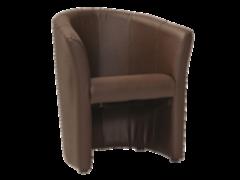 Кресло Кресло Signal TM-1 (темно-коричневый)