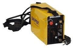 Сварочный аппарат Сварочный аппарат Skiper MMA-200S