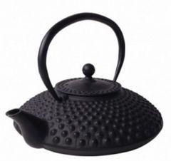 HIT Заварочный чайник с ситечком, плоский