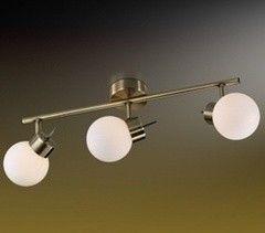 Настенно-потолочный светильник Odeon Light Sofit 2071/3W