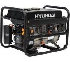 Генератор Генератор Hyundai HHY2500F