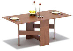 Обеденный стол Обеденный стол Сокол-Мебель СП-04.1 (ноче-экко)