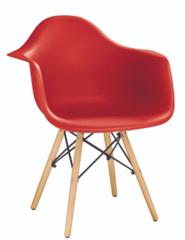 Кухонный стул Avanti Hugo Red (красный)