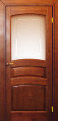 Межкомнатная дверь Межкомнатная дверь Поставский мебельный центр М16 ДО