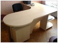 Стол офисный Собери сам Модель 26