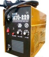 Сварочный аппарат Сварочный аппарат Nikkey MIG-220