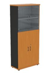 Шкаф офисный Ярочин Стиль R5S13