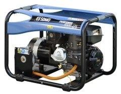 Генератор Генератор SDMO Perform 6500 GAZ