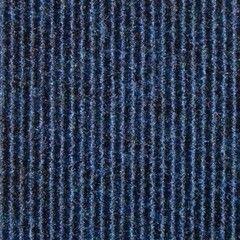 Ковровое покрытие Технолайн ФлорТ Офис 03028 синее