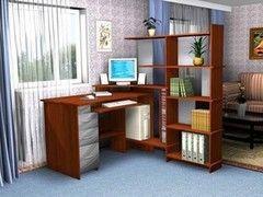 Письменный стол ИП Колос М.С. Ideal-9
