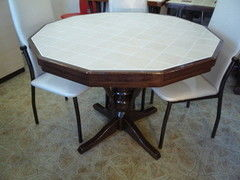 Обеденный стол Обеденный стол Stolmebel Модель 006