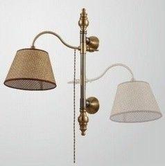 Настенный светильник Crystal Lux BOMB AP1