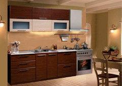 Кухня Кухня Артем-мебель Яна