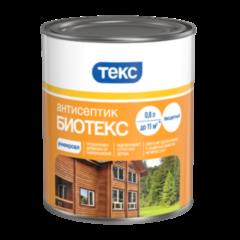 Защитный состав Антисептик для древесины Текс Биотекс Универсал 10 кг