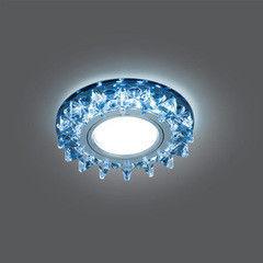 Встраиваемый светильник Gauss Backlight BL036