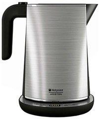 Электрочайник Электрочайник Hotpoint-Ariston Электрический чайник Hotpoint-Ariston WK 24E AX0