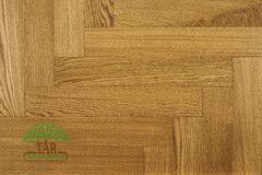 Паркет Паркет TarWood Венгерская елка Дуб Бронза 14x100x600 (натур)
