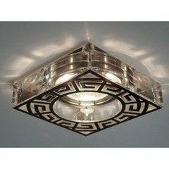 Встраиваемый светильник Arte Lamp Brilliants A5205PL-1CC