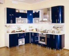 Кухня Кухня Лига мебели Вариант 78