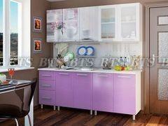Кухня Кухня BTS Акварель 2,0м Люкс