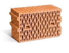 Блок строительный Керамический блок ЛСР 11.2 NF