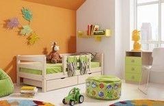 Детская кровать Детская кровать Райтон ОТТО-4