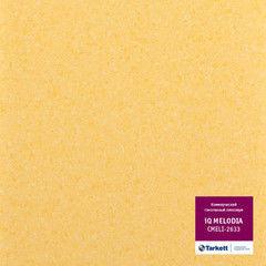 Линолеум Желтый линолеум Tarkett iQ Melodia CMELI-2633