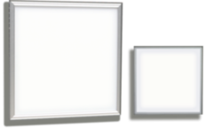 Настенно-потолочный светильник EKF FLP-S 595 42W 4K LED