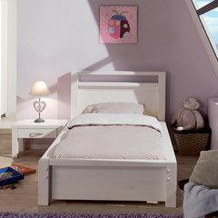 Кровать Кровать Минский Мебельный Центр Фьорд 90