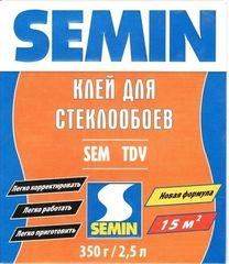 Клей Клей Semin Sem TDV