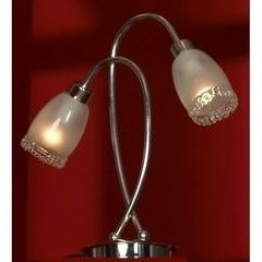 Настольный светильник Lussole Bareggio LSL-3204-02