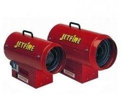 Тепловая пушка Тепловая пушка Jetfire AIR 500 M3/H J15