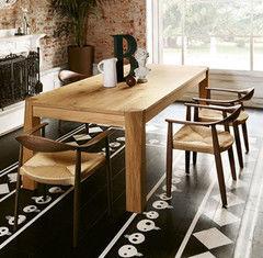 Обеденный стол Обеденный стол Orvietto Стол Slash ST201