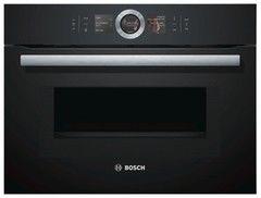 Духовой шкаф Духовой шкаф Bosch CMG6764B1