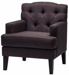 Кресло Кресло Мебельная компания «Правильный вектор» Бертон