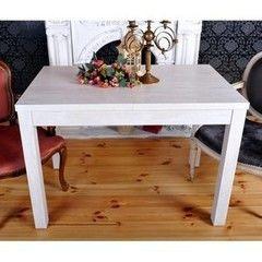 Обеденный стол Обеденный стол Элигард СОР-01 белая акация