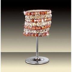 Настольный светильник Odeon Light Astli 2606/1T