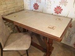 Обеденный стол Обеденный стол Stolmebel Модель 021