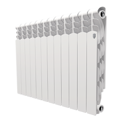 Радиатор отопления Радиатор отопления Royal Thermo Revolution 500 (12 секций)