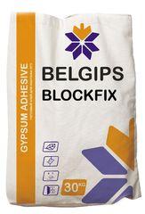 Монтажная смесь Монтажная смесь BELGIPS BlockFix (30 кг)