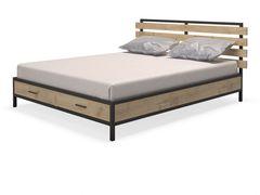 Кровать Кровать MillWood Нео Лофт KM-1 Лайт