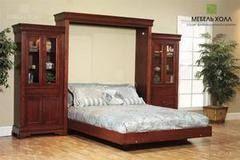Мебель-трансформер Кровать-шкаф Мебель Холл Броуни