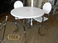 Обеденный стол Обеденный стол Твен Набор мебели НБ-05