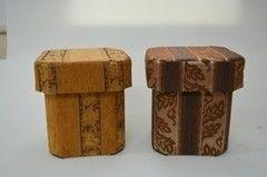 Пуфик Пуфик Вливск-Мебель 35х35х42 см с емкостью для хранения 9