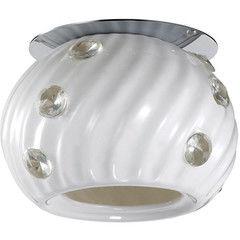 Встраиваемый светильник Novotech Zefiro 370157