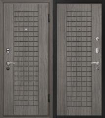 Входная дверь Входная дверь МеталЮр М4 (графит)